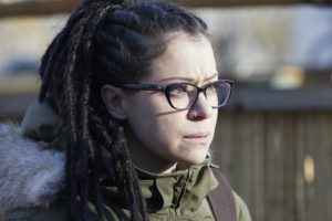 Orphan Black Ease for Idle Millionaires