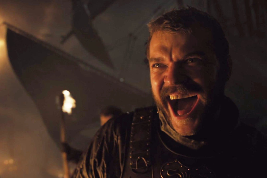 stormborn game of thrones euron greyjoy