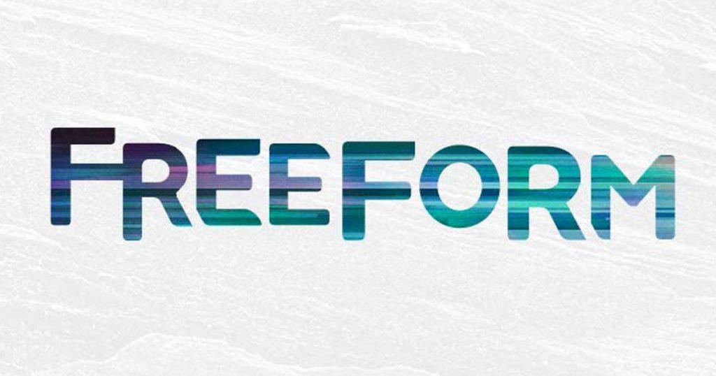 Freeform SDCC