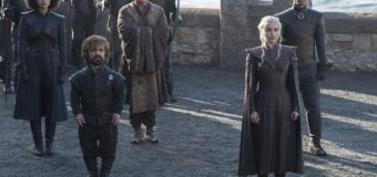 Game of Thrones 7×01 Review: Dragonstone