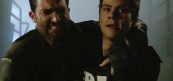 Teen Wolf 6B Trailer Uses Sterek To Try And Get Back Viewers