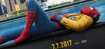 Sony Reportedly Spent More Than $140 Million To Promote Spider-Man: Homecoming