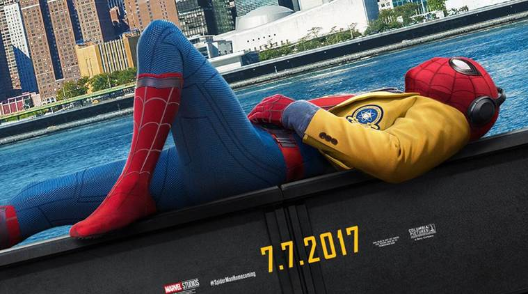 Spider-Man Homecoming Sony Promotional Budget