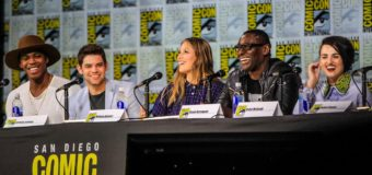 Supergirl at SDCC 2017: Controversy Mars the Weekend