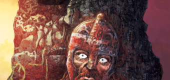 "Aftershock's ""Unholy Grail"" Issue #1 Review"