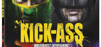 """Kick-Ass"" Gets 4K Ultra HD Release For The First Time On October 3, 2017!"
