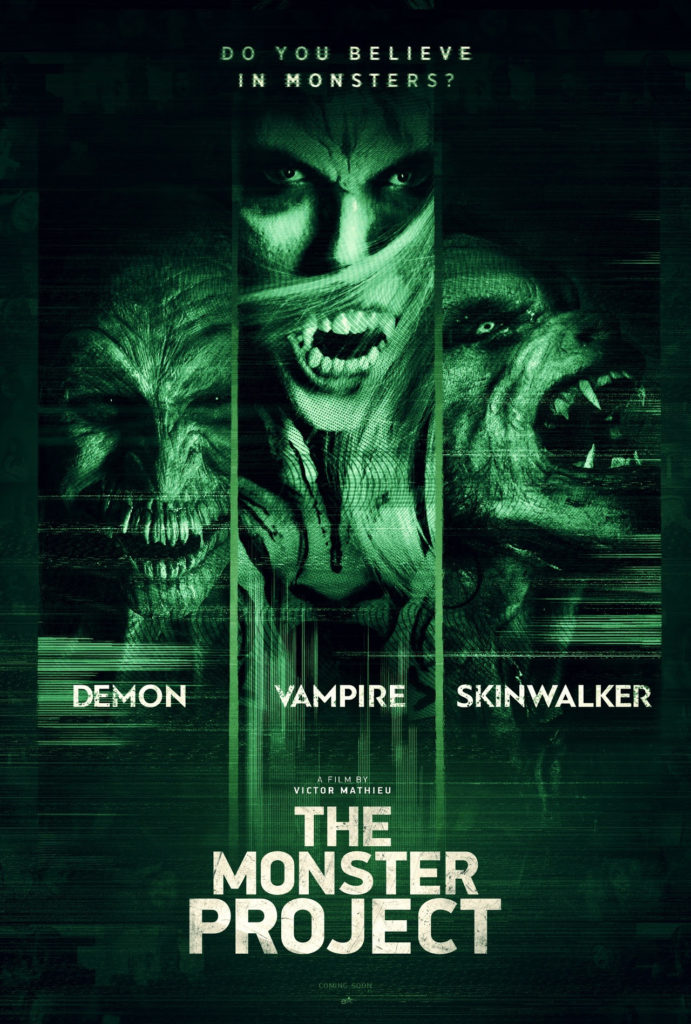 The Monster Project Film Release