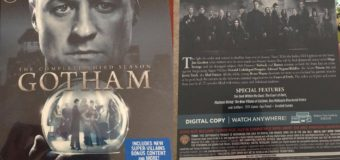 The Complete Gotham Season 3: Blu-ray Review