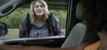 Talking to 'Kidnap' Actress Chris McGinn About Her Acting Experience and More!