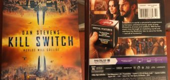 """""""Kill Switch"""" Offers a First-Person Sci-Fi Adventure: Blu-ray Review"""