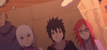 Boruto: Naruto Next Generations 1×19 Review: Sarada Uchiha
