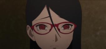 Boruto: Naruto Next Generations 1×20 Review – The Boy With The Sharingan