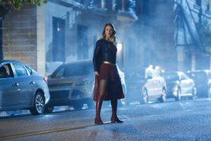 Supergirl season 2 2x06