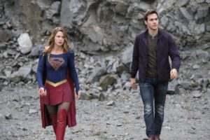 Supergirl season 2 2x09