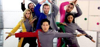 """Mystic Cosmic Patrol"" Premieres First Episode!"