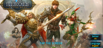 'Soul of Heroes: Empire Wars' RPG-Strategy Hybrid Is Free on Android and iOS