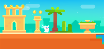 """Super Phantom Cat 2"" Will Launch August 17 on iOS"