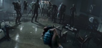 Pokémon GO Inspired The Walking Dead AR Game Announced by AMC for Some Reason