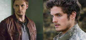 Daniel Sharman and Bradley James Join Medici Season 2