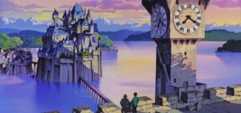Lupin the 3rd: The Castle of Cagliostro Is Dated But Delightful