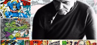 """Jack Kirby: 100 Years"" Celebrates the Life of a Comic Great"