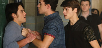 "Teen Wolf 6×14 & 6×15 Review: ""Face-to-Faceless"" and ""Pressure Test"""