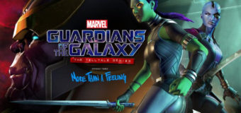 """Marvel's Guardians of the Galaxy: The Telltale Series"" Episode 3 On August 22!"