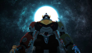 Voltron Legendary Defender season 3 Voltron