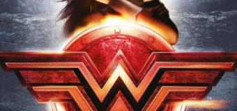 Warbringer Gives Us the Modern Young Wonder Woman We All Need
