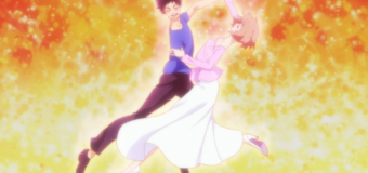 Welcome to the Ballroom 1×06 Review: Line of Dance