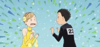 Welcome to the Ballroom 1×08 Review: Reality
