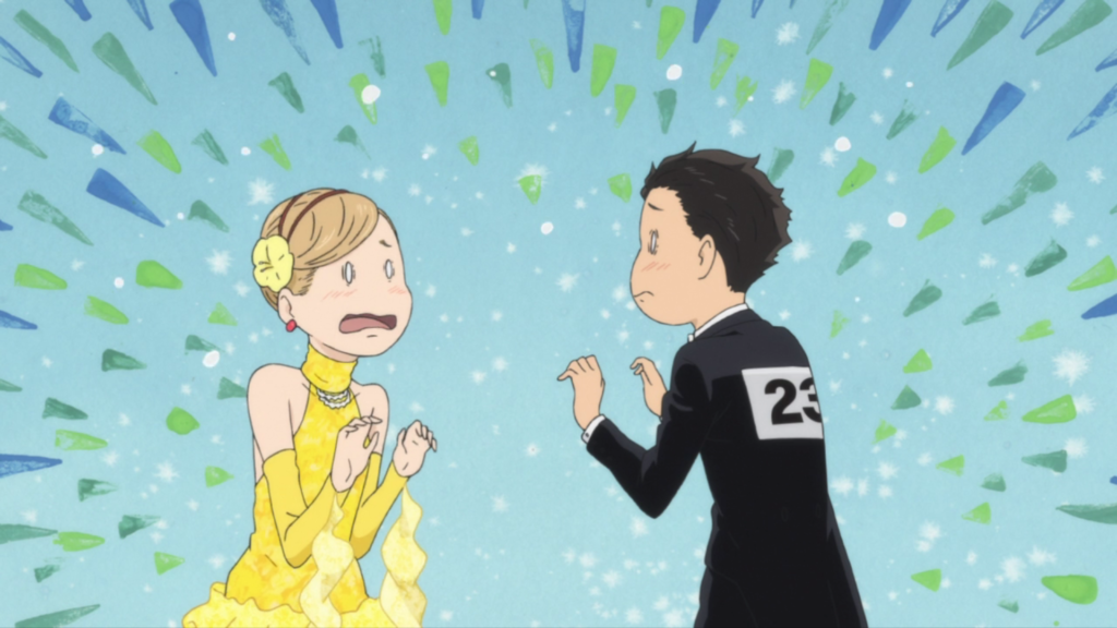 Welcome to the Ballroom Reality