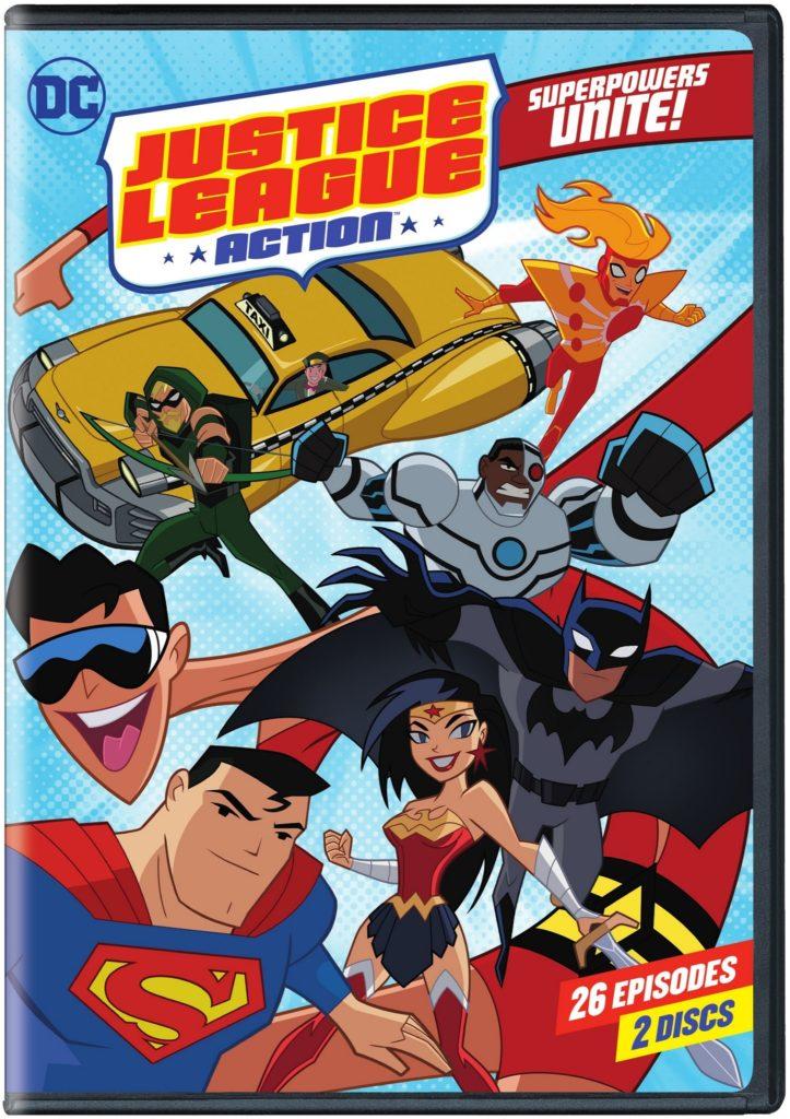 Amazon.com: Justice League: Unlimited: Season 2: …