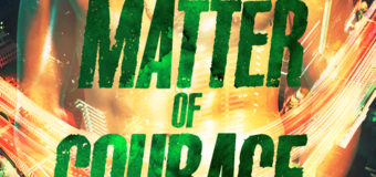 It's 'A Matter of Courage' With Author J. C. Long – Interview