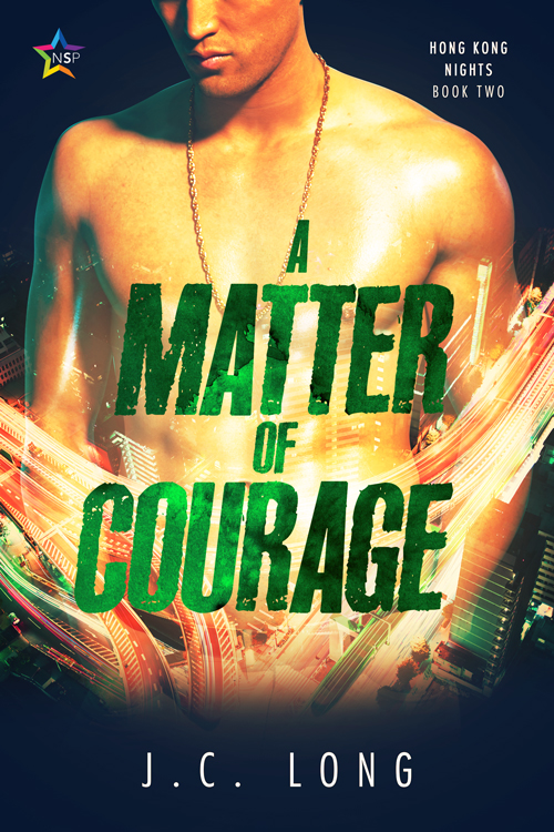 A Matter of Courage book review J.C. Long NineStar Press