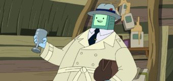 Adventure Time 9×3 Review: Always BMO Closing