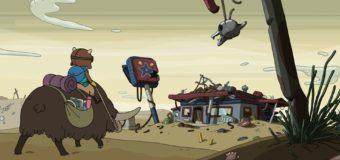 Adventure Time 9×4 Review: Bonnibel Bubblegum