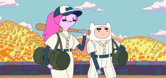 Adventure Time 9×1 Review: The Wild Hunt