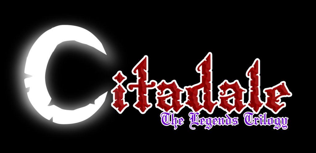 Citadale the legends trilogy steam release