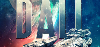 Talking to Author E.M. Hamill About Her LGBTQ+ Sci-Fi Novel Dalí