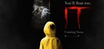 Movie Adaptation of Stephen King's IT Gets Impressive Box Office Opening Night
