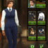 Kingsman The Golden Circle game review Ginger Ale Halle Berry