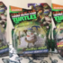Monster + Mutants Playmates Toys TMNT Review