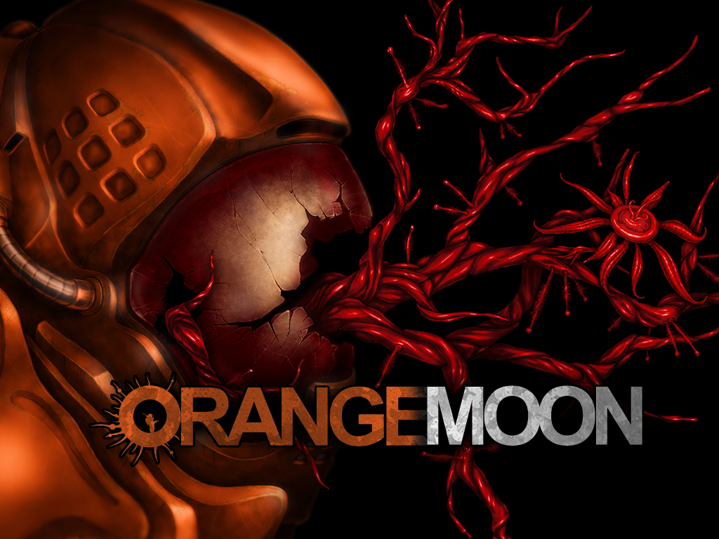 Orange Moon game Release Steam