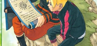 Boruto: Naruto Next Generations Manga Issue 16 Review – The Vessel