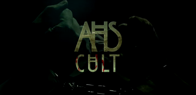 "American Horror Story: Cult ""Election Night"""