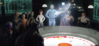 Latest Trailer for Star Wars Rebels Moves the Story Toward Its End