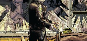 The Walking Dead Issue 171 Introduces An Interesting New Female Character