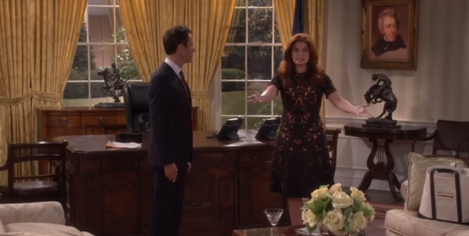 Will and Grace Season 9 premiere 11 Years Later