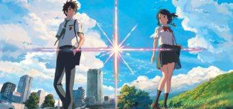 "If You Haven't Seen ""Your Name"" Yet, Why Not?"